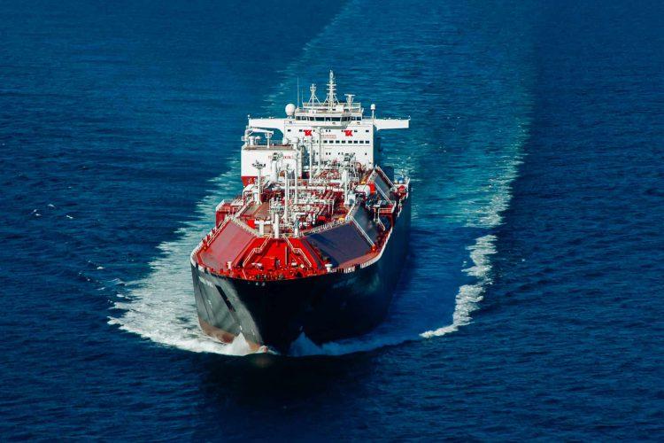 LNG Tankers   Liquefied Natural Gas Shipping   Teekay
