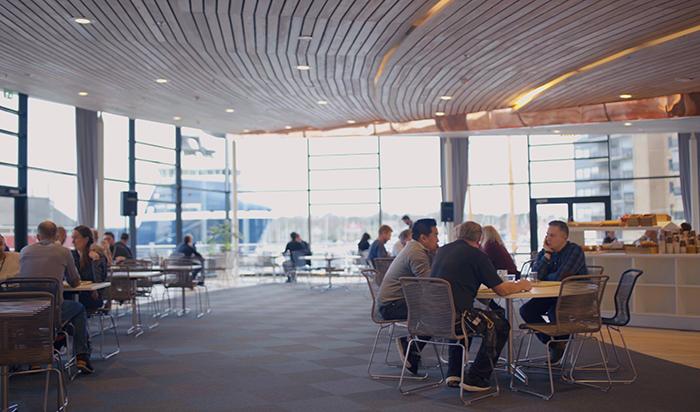 Offices-Stavanger
