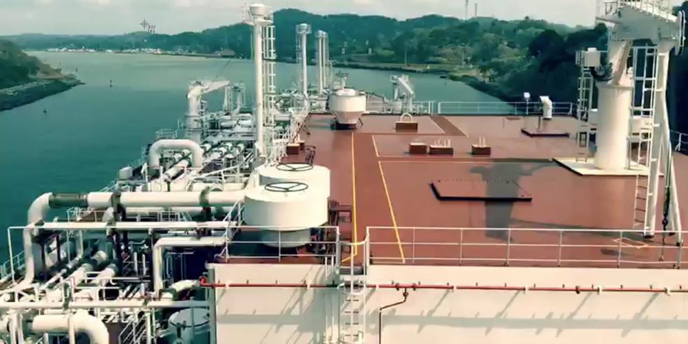 Teekay Gas | International Provider of Marine Transportation
